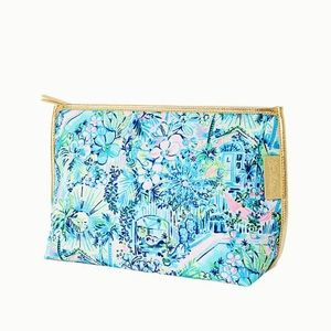 Lilly Pulitzer Oasis Pouch